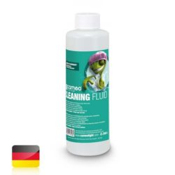 PŁYN CAMEO CLEANING FLUID 0,25L CLFCLEANER250