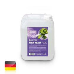 Cameo XTRA HEAVY FLUID 5L Płyn do wytwarzania mgły o dużej gęstości i ekstremalnie długiej trwałości, 5l. Sklep Relax.