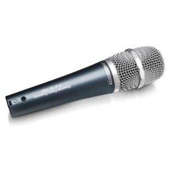 Mikrofon pojemnościowy LD Systems sklep relax.