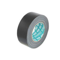 Taśma ducyt, czarna, marki Advance Tapes.