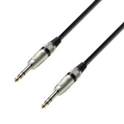 Kabel krosowy, kabel audio. Adam Hall.