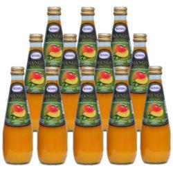 sok z mango bez konserwantów.