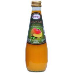 Sok z mango. Bez dodatku cukru, bez konserwantów.