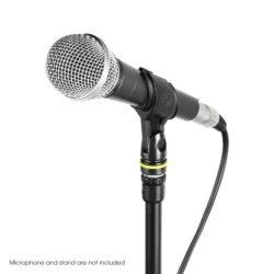 Gravity MS CLMP 25 Zacisk mikrofonowy 25 mm
