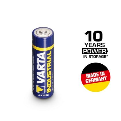 Bateria VARTA VIMN4006 | Bateria AA 1,5 V MIGNON | VARTA Industrial 4006 | Bateria paluszki AA