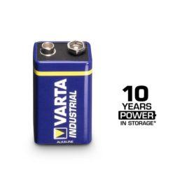 VARTA Batterien Industrial 4022 Bateria blokowa 9 V