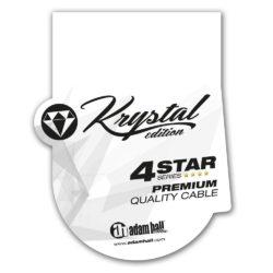 Krystal Edition, kable Adama Hall