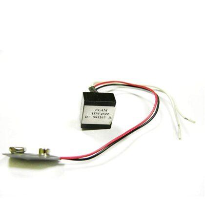 Inwerter IFW 2522 | Zasilacz | Przetwornik do przewodów LyTec, neonów giętkich