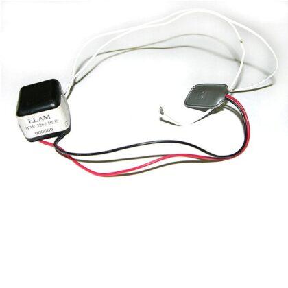Inwerter IFW 3262 BLK | Zasilacz | Sterownik do przewodów LyTec, neonów giętkich