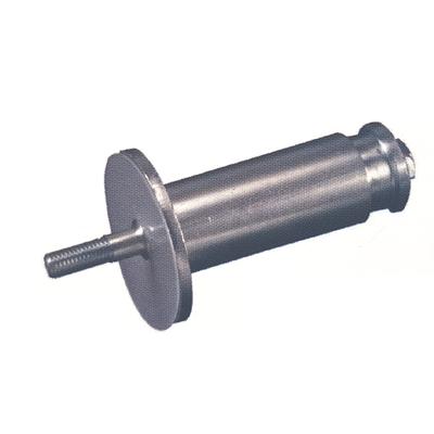 NIVTEC – Trzpień mocujący Ø średnica39 mm do nóg stopniowych Ø 48,3 mm