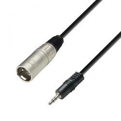 Kabel audio 1m