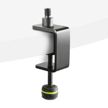 Uchwyt stołowy do mikrofonów Gravity MS TM 1 B