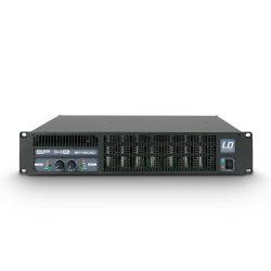 LD SP1K8 PA WZMACNIACZ 2x880W 2x575W 4 2x325W Wzmacniacz LD Systems
