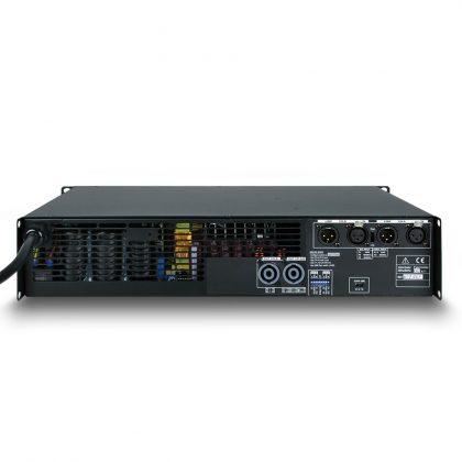Wzmacniacz LD Systems SP 4K | LDSP4K | Końcówka mocy PA 2 x 1950 W, 2 Ω