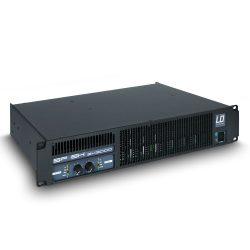 LD SYSTEMS SP6K PA WZMACNIACZ 2X2950W 2 ohm